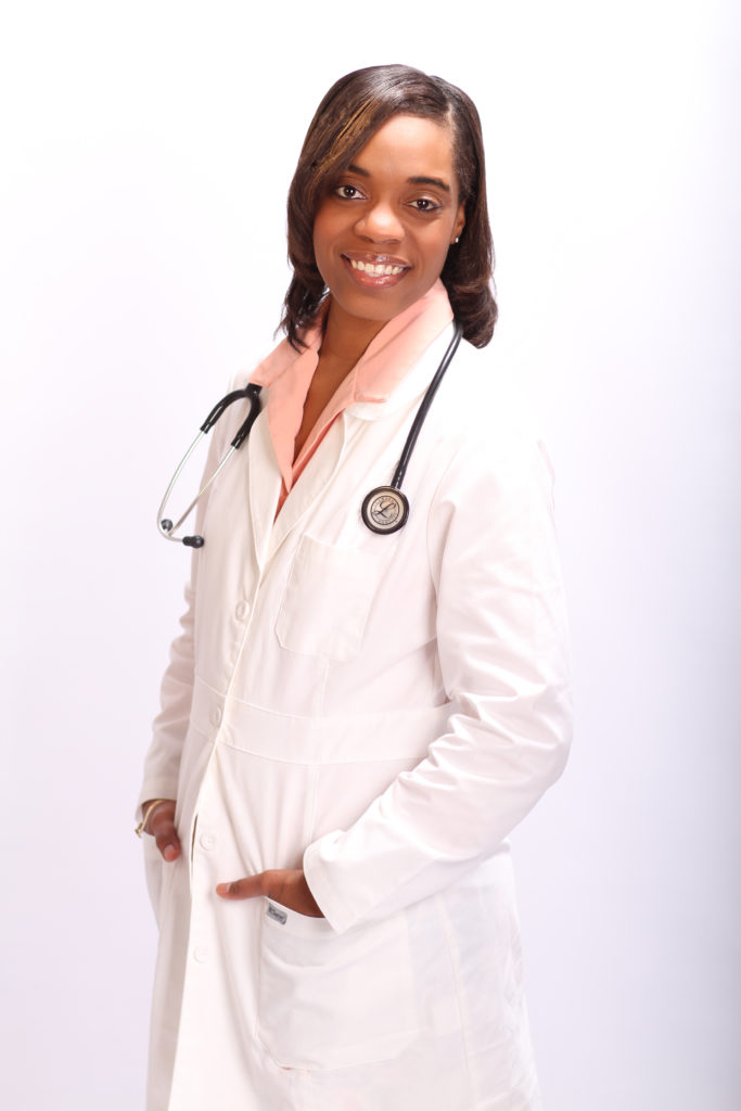 Melita Williams, MD